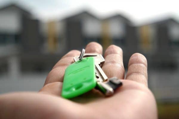 Baisse des prix dans l'immobilier : le 1er effet post confinement