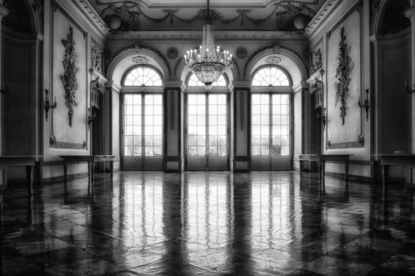 Parquet Versailles : particularités de ce parquet français