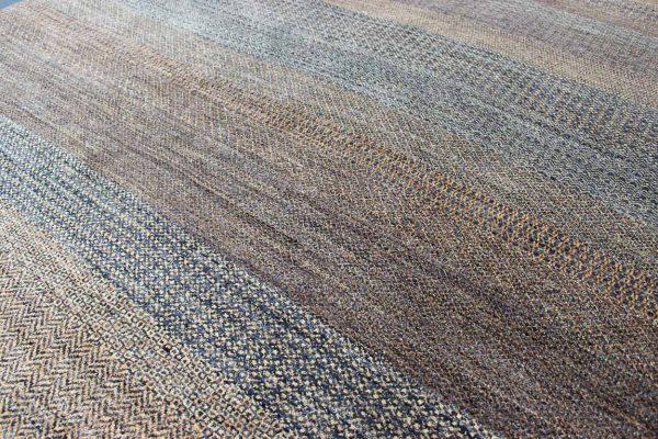 Comment nettoyer un tapis rugueux?