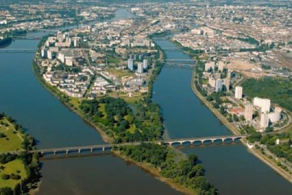 Pourquoi partir s'installer à Nantes