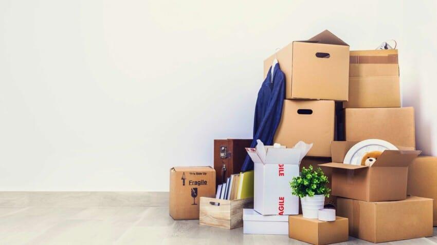 Les aides pour déménagement : les différents types d'aides