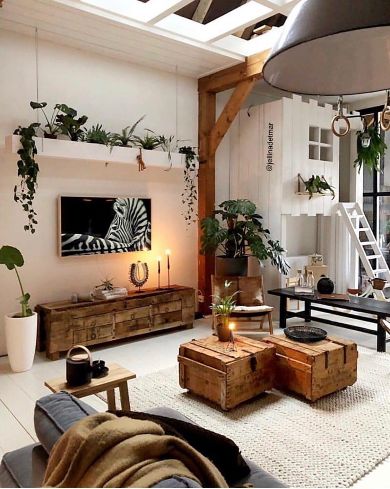 Comment réchauffer une maison moderne?